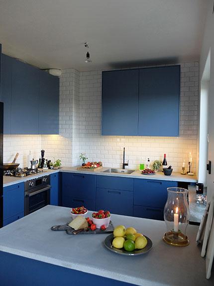 Blatt Kok Ikea : blott kok ikea  Jag tog lite bilder po nya koket innan jag okte